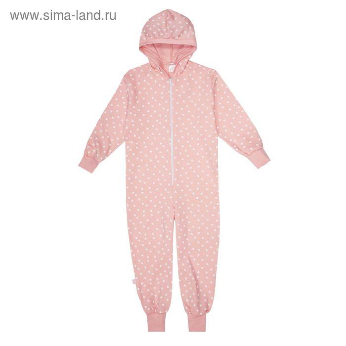 Пижама для девочки, рост 116-122 см 16952