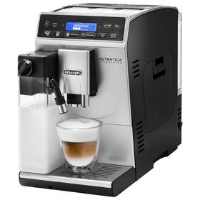 Кофемашина De Longhi ETAM 29.660.SB, автоматическая, 1450 Вт, 1.4 л, серебристая