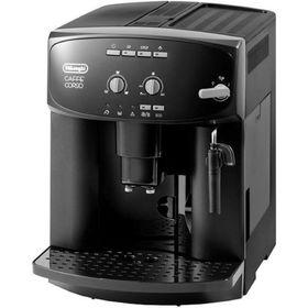Кофемашина De Longhi ESAM 2600, автоматическая, 1350 Вт, 1.8 л, чёрная