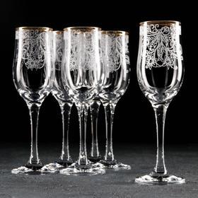 {{photo.Alt    photo.Description    'Набор бокалов для шампанского «Акация», 200 мл, 6 шт, гравировка, отводка золотом'}}
