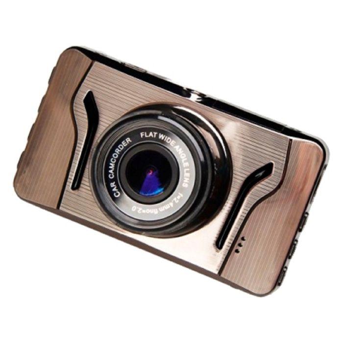 Видеорегистратор Dunobil Zen 1920x1080 2Мп