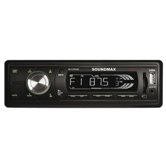 Автомагнитола Soundmax SM-CCR 3048 F