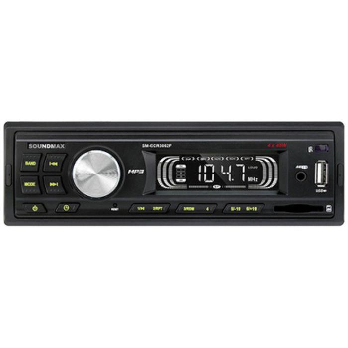 Автомагнитола Soundmax SM-CCR 3052 F