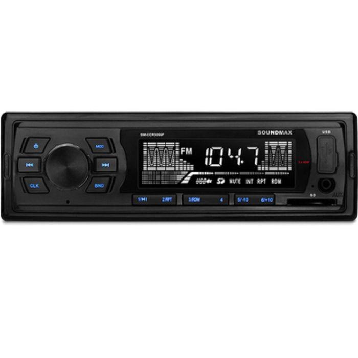 Автомагнитола Soundmax SM-CCR 3055 F