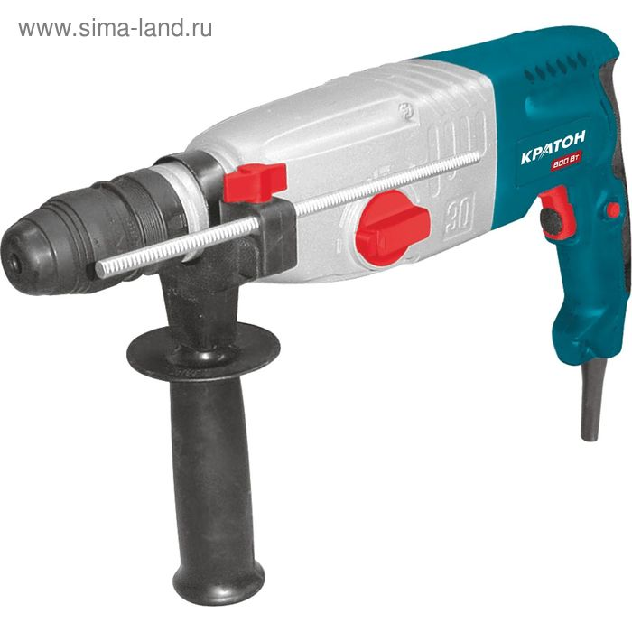 "Перфоратор ""Кратон"" RHЕ-800-30FR"