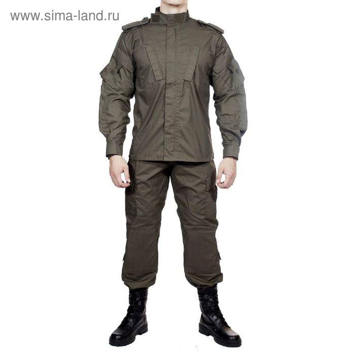 Костюм летний МПА-04 (НАТО-1) хаки Мираж 54/6