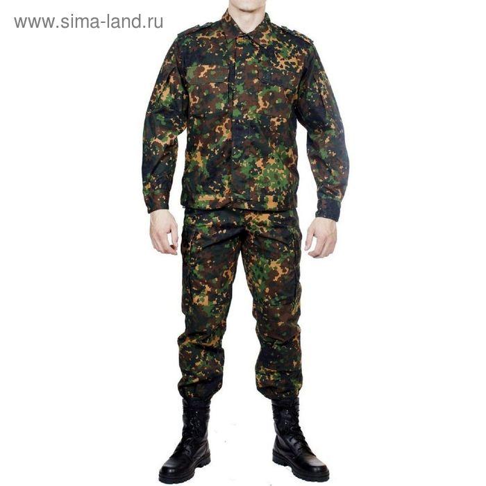 Костюм летний МПА-24 (Спецназ) КМФ излом тк. Мираж 42/3