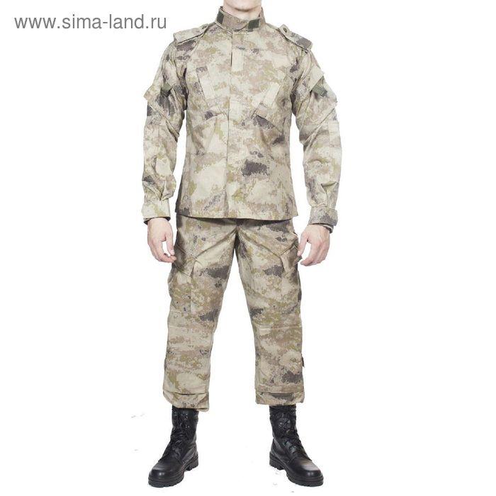 Костюм летний МПА-04 (НАТО-1) КМФ песок Мираж 44/3