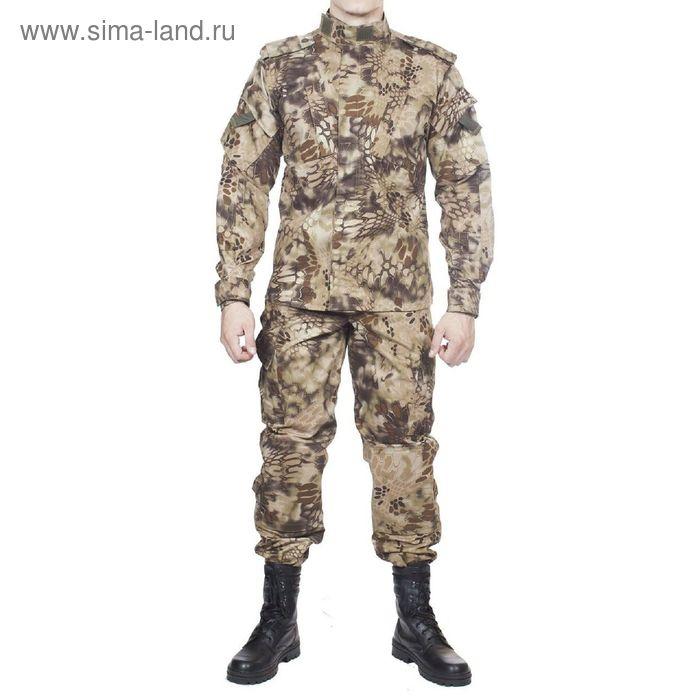 Костюм летний МПА-04 (НАТО-1) КМФ питон скала Мираж 50/3