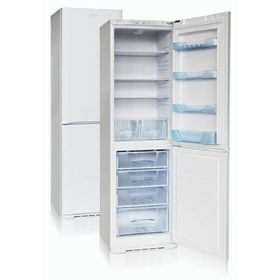 """Холодильник """"Бирюса"""" 149, 380 л, класс А, перенавешиваемые двери, белый"""