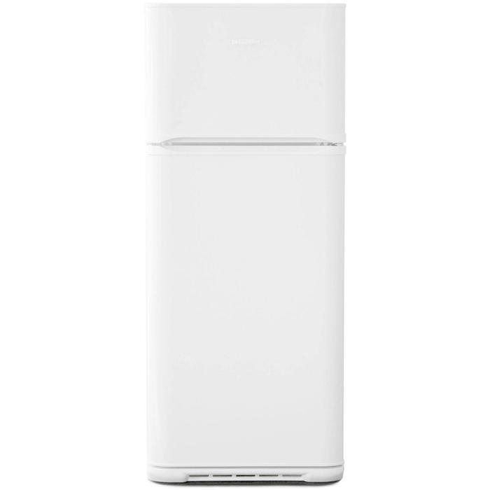 """Холодильник """"Бирюса"""" 136, 250 л, класс А, перенавешиваемые двери, белый"""