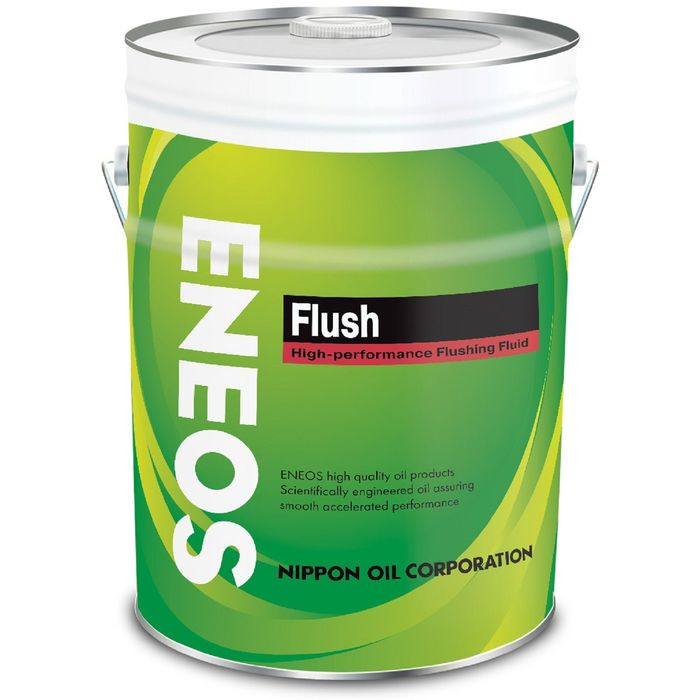 Промывочное масло Eneos FLUSH, 20 л