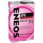 Трансмиссионная жидкость Eneos ATF DEXRON-II, 0.94 л