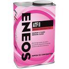 Трансмиссионная жидкость Eneos ATF DEXRON-III, 0.94 л