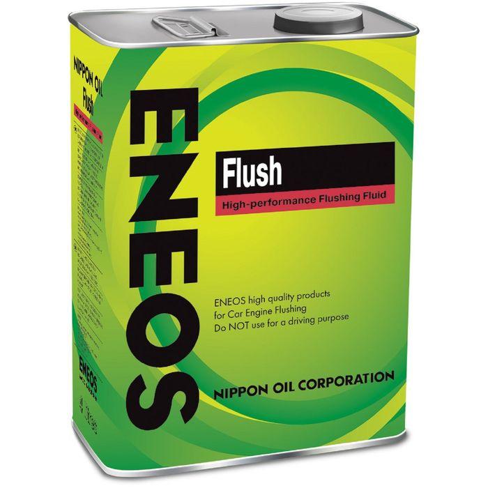 Промывочное масло Eneos FLUSH, 4 л