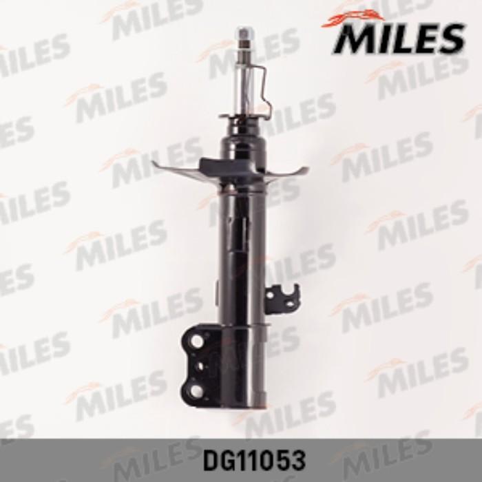 Амортизатор подвески MILES DG11053