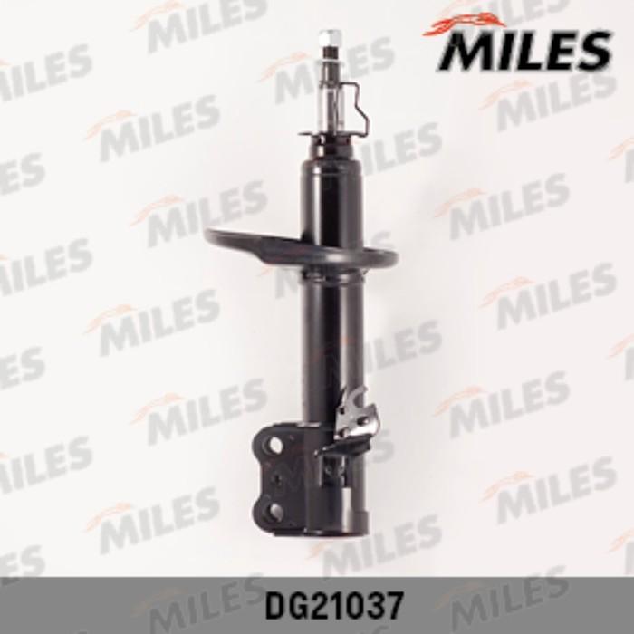 Амортизатор подвески MILES DG21037