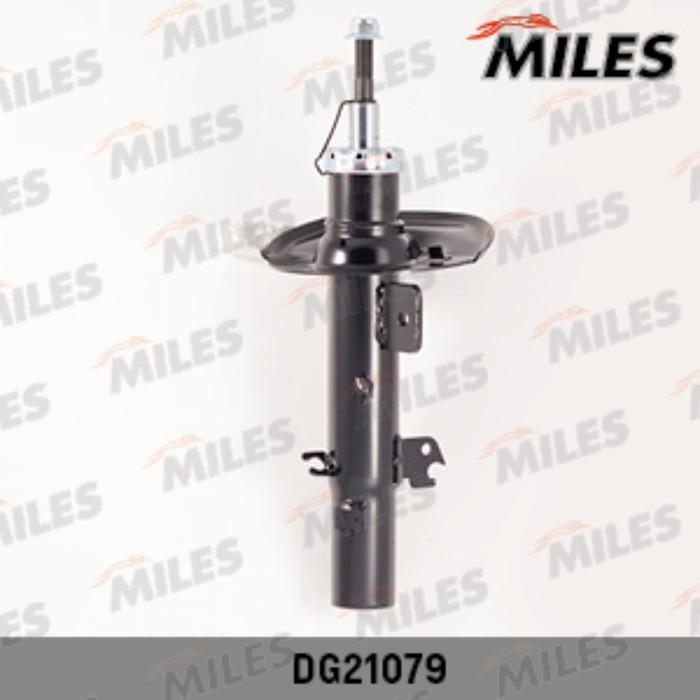Амортизатор подвески MILES DG21079