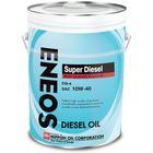 Моторное масло Eneos CG-4 10/40 полусинтетика, 20 л