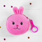 "Soft wallet ""Bunny"""