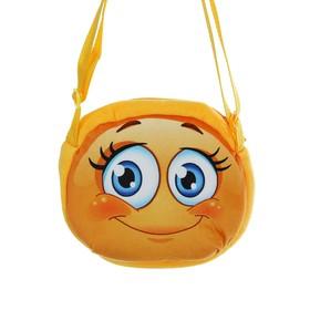 """Handbag """"Smiley"""" cute"""