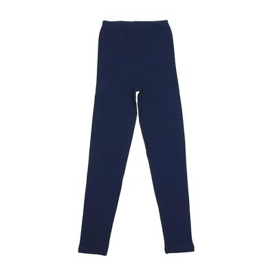 Кальсоны для мальчика, рост 152 см (80), цвет тёмно-синий (арт. CWJ 1034_П)