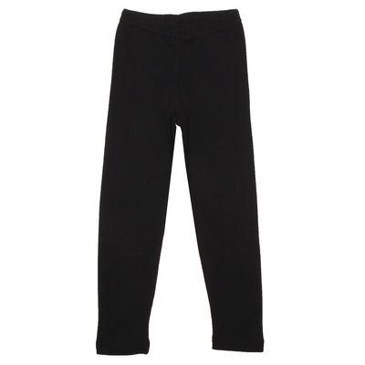 Кальсоны для мальчика, рост 104 см (56), цвет чёрный (арт. CWK 1029_Д)
