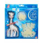 Набор Vulli «Жирафик Софи для сладких снов», для мальчиков, от 0 мес.