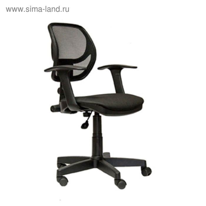 Кресло Вальтер Т-01 N S11/TW01 черный