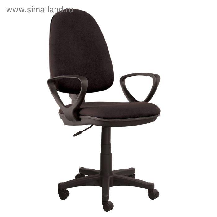 Кресло Grand gtpQN C11 черный
