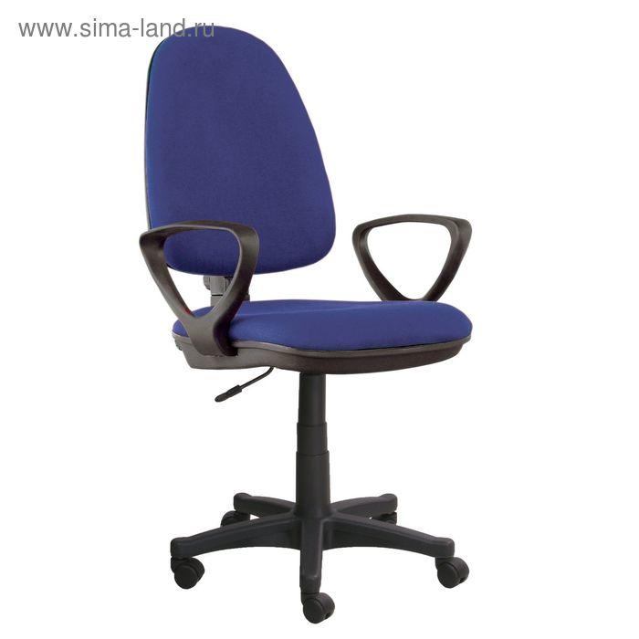Кресло Grand gtpQN C6 синий