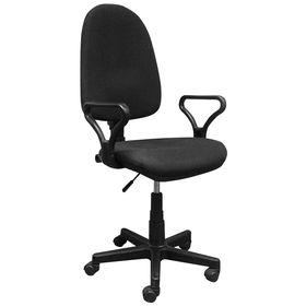 Кресло Prestige Lux gtpPN/ S11 черный