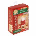 Чехол для свечи «Рождественское настроение», набор для вязания, 10,7 × 16,3 × 5,6 см