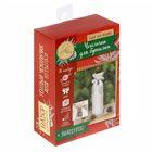 Чехол для бутылки «Снежного праздника!», набор для вязания, 10,7 × 16,3 × 5,6 см