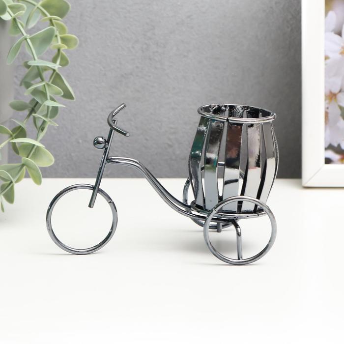 """Карандашница """"Велосипед"""""""