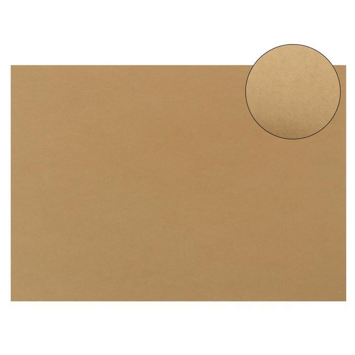Картон цветной 420*297 мм Sadipal Sirio 170 г/м2 светло-коричневый 07957