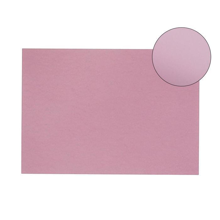Картон цветной 210*297 мм Sadipal Sirio 170г/м2 сиреневый 07305