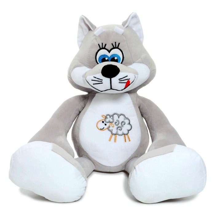 Мягкая игрушка «Волчок»