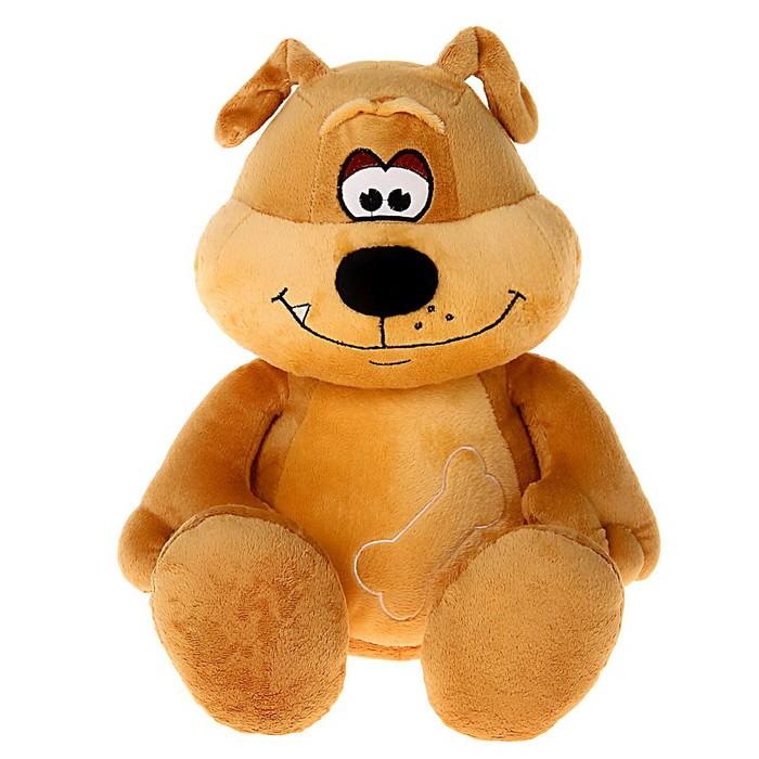 Мягкая игрушка «Пёс Барбос», МИКС - фото 4471686