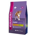 Сухой корм EUK Dog для щенков средних пород, 3 кг
