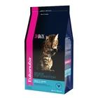Сухой корм EUK Cat для пожилых кошек, с домашней птицей, 2 кг