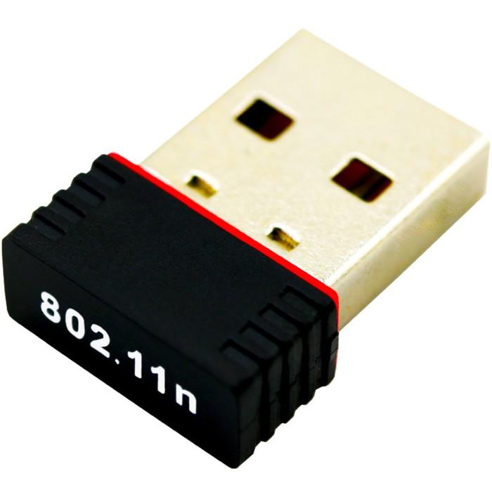 Адаптер Wi-Fi Luazon для ПК, USB