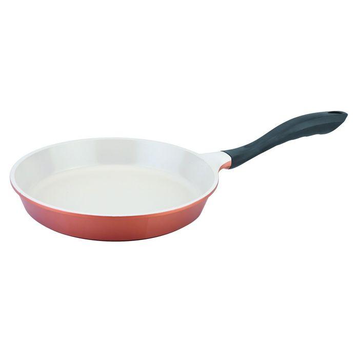 Сковорода с керамическим покрытием 28 см