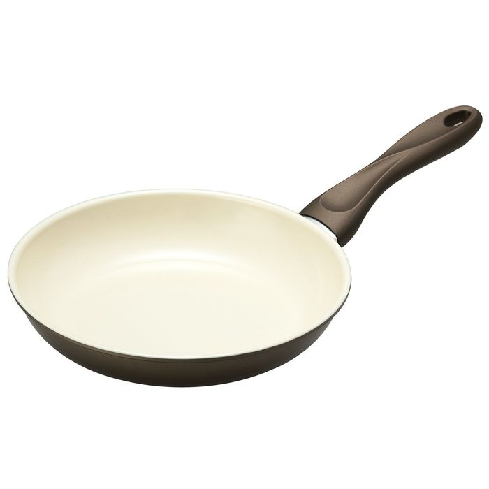 Сковорода с керамическим покрытием 30 см