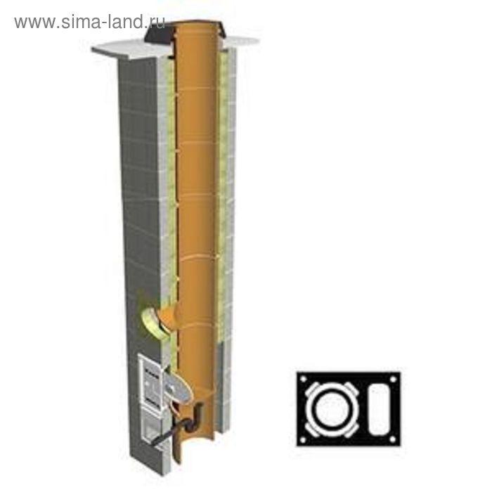 Труба изостатическая Ecoosmose47,5см, d 160 мм, Osmotec