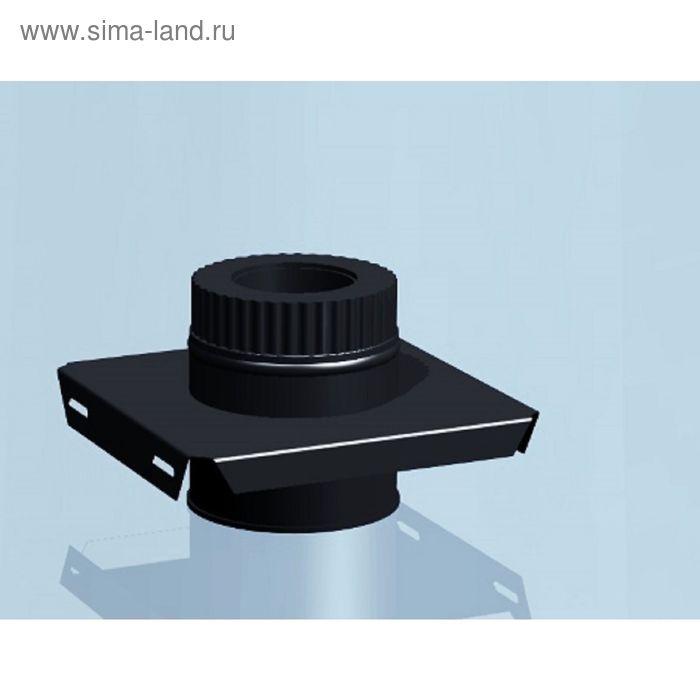 Площадка Agni монтажная, термостойкая эмаль 0,8 d-140/210 мм