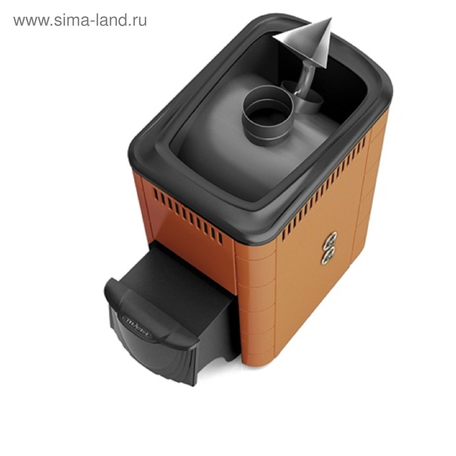 Термофор ангара 2012 антрацит с теплообменником Подогреватель высокого давления ПВД-375-23-5,0-1 Новый Уренгой