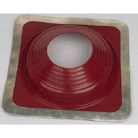 Проходник «Мастер Флеш №8», силикон, 178-330 мм, цвет красный
