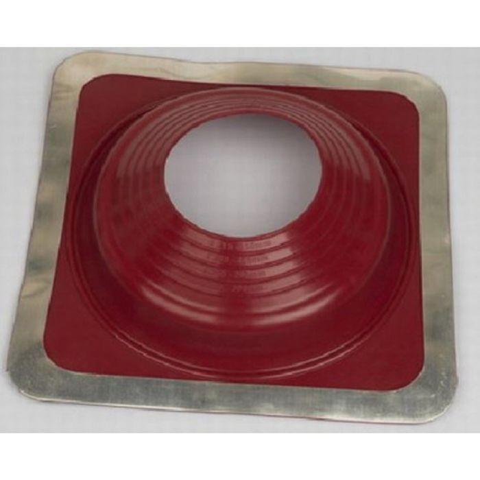 Проходник Мастер Флеш №8 силикон 178-330, Красный