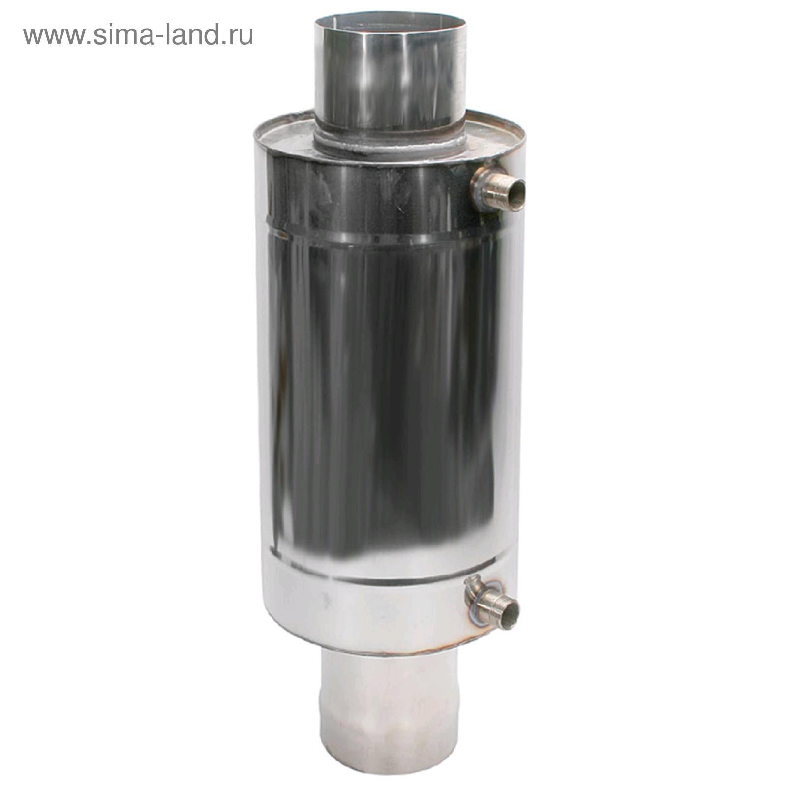 Теплообменник феррум комфорт самоварного типа 7л отзывы Кожухотрубный конденсатор Alfa Laval CPS 100 Сарапул